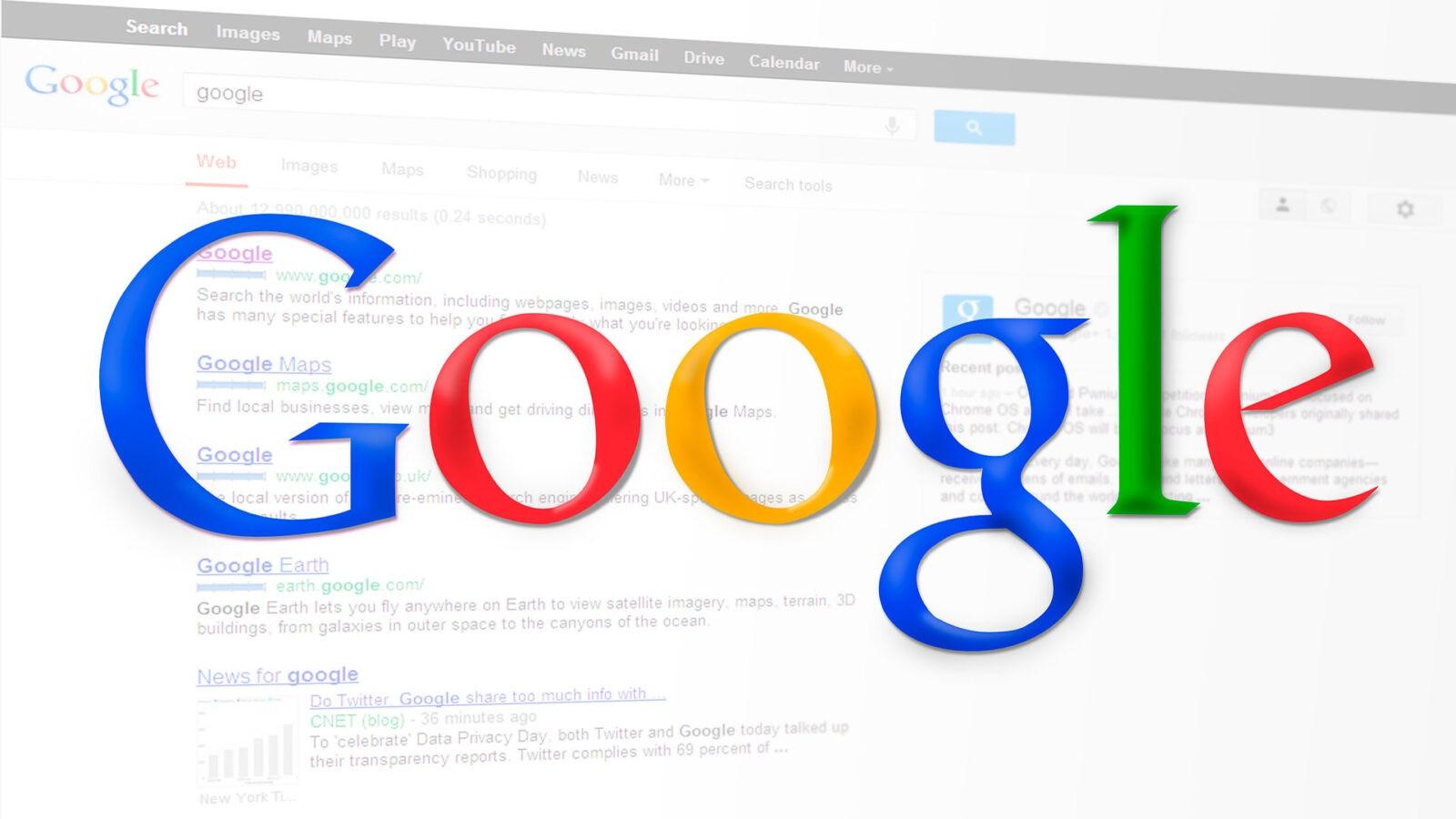 Новый фактор ранжирования Google Page Experience